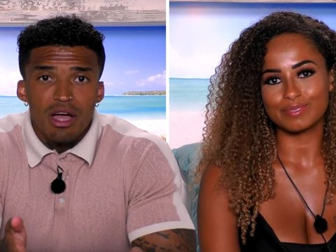 Wes Nelson thinks Michael Griffiths and Amber Gill will be first to do bits on Love Island