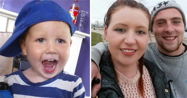Kayleigh Siswick, boy killed