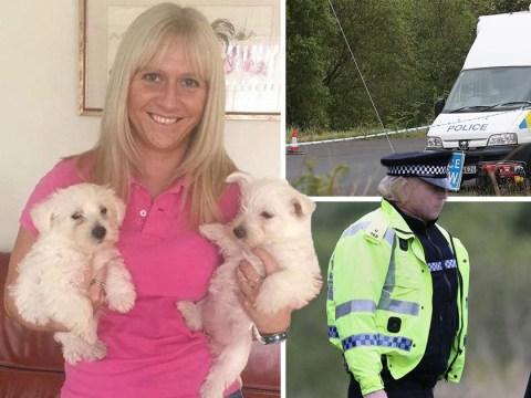 Body found during search for missing mum Emma Faulds