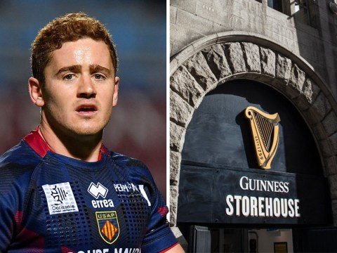 Guinness cuts sponsorship to team that signed player acquitted of rape
