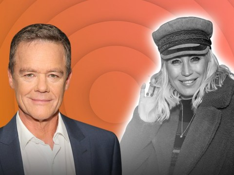 Paul Robinson star reveals crush on Denise Van Outen as she joins Neighbours