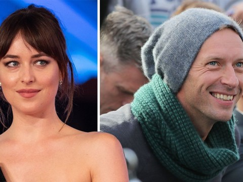Coldplay's Chris Martin 'splits' from Dakota Johnson after nearly two years together