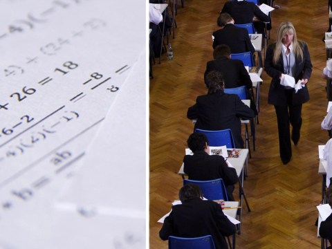 Investigation launched after A-level maths paper sold online before exam