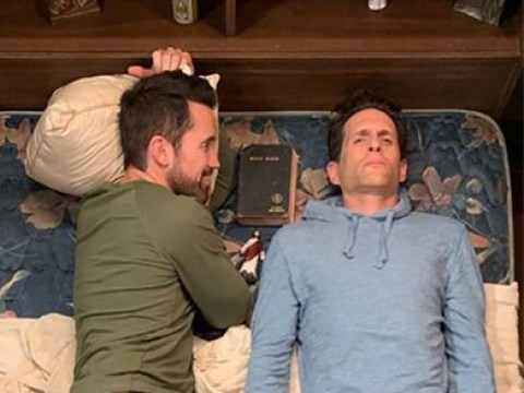 It's Always Sunny In Philadelphia's Rob McElhenney says filming on season 14 is 'getting weird'