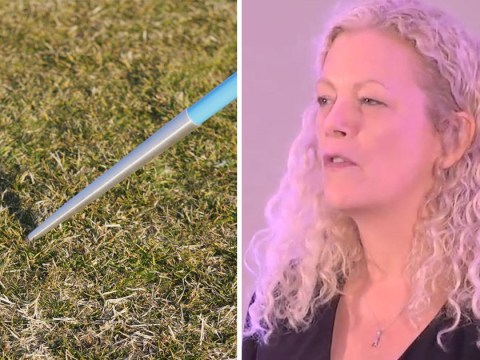 Woman reveals how she accidentally killed classmate with javelin