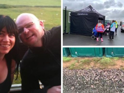 Disabled campers leave Download Festival due to 'unacceptable' accessibility issues