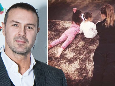Paddy McGuinness reveals struggle of parenting twins with autism: 'We can't go on family holidays'