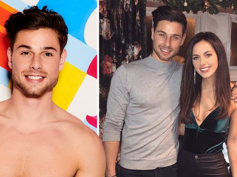 Love Island's new boy Tom Walker recently broke up with his girlfriend of 7 years
