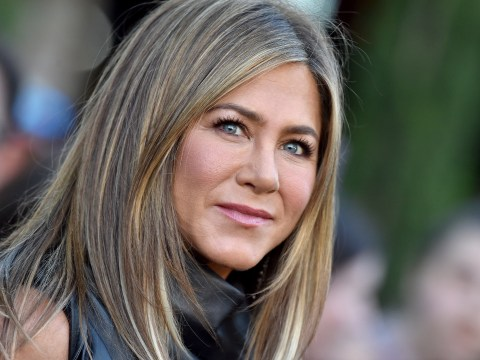 Jennifer Aniston hates being set up on dates as she talks single life