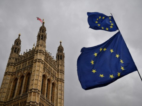 Brexit civil servants given more than £1,000,000 as bonuses