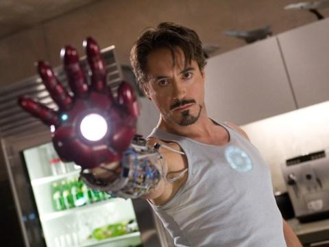 Avengers' Robert Downey Jr filmed final Endgame scene as Iron Man next door to where he auditioned for role