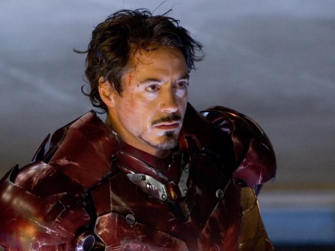 Robert Downey Jr's first MCU screentest revealed – and nobody else could have played Iron Man