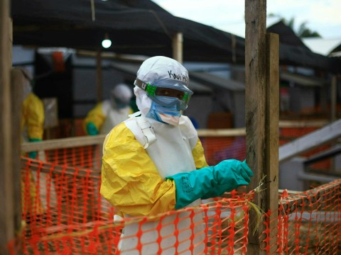 Boy, 5, dies of Ebola after disease spreads across border