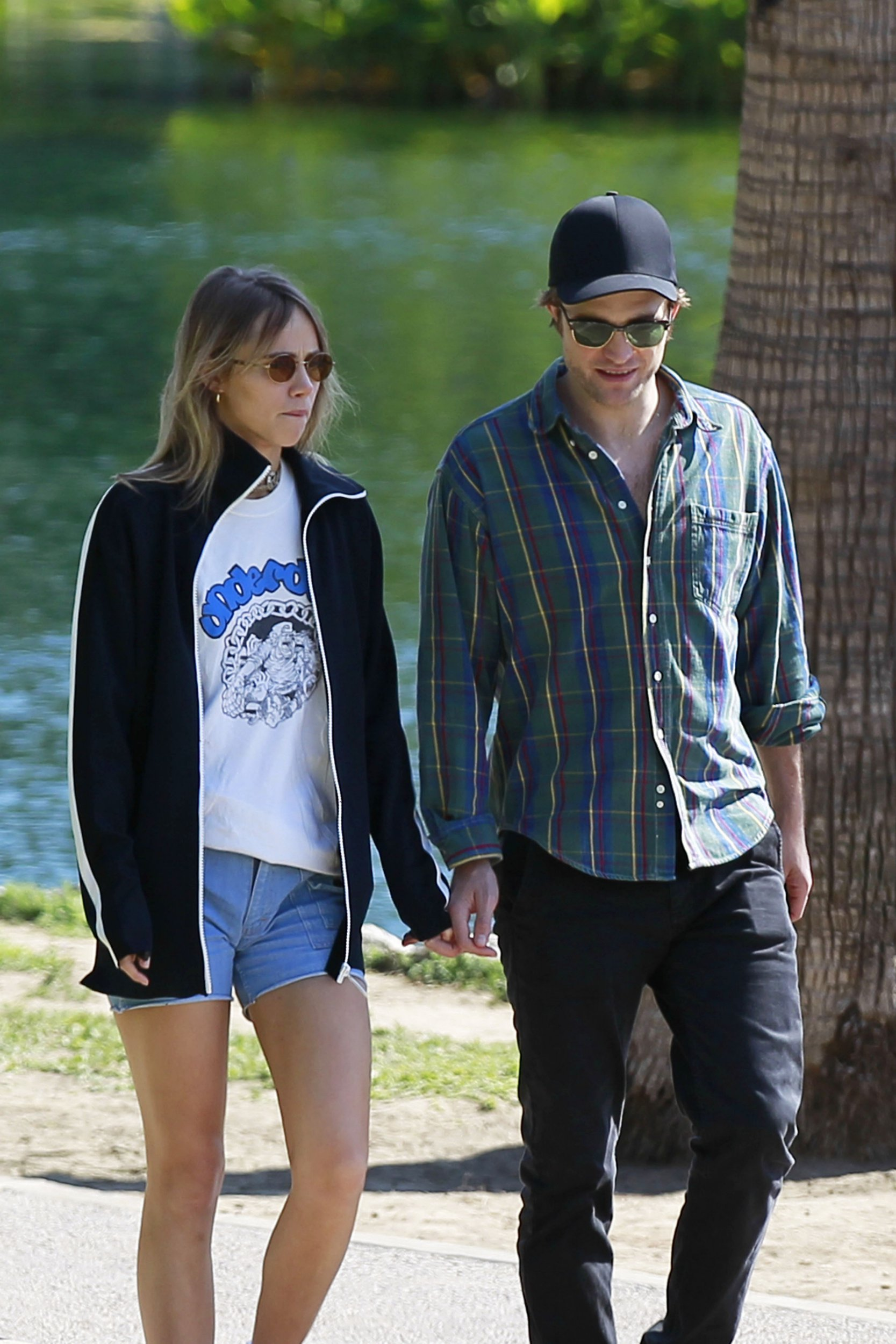 James Marsden dating Suki