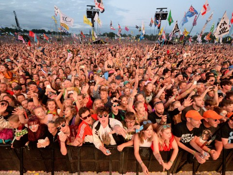 Can you get Glastonbury 2020 tickets without registering?
