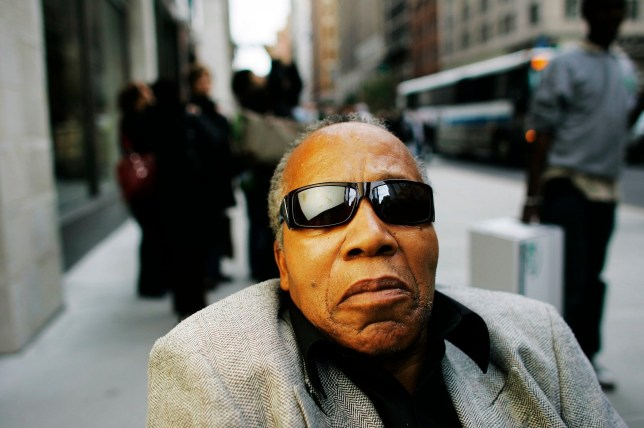 Image result for Drug lord Frank Lucas, who inspired American gangster movie, this aged 88