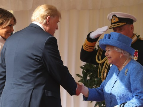 What is a state visit and how is it different from other presidential visits?
