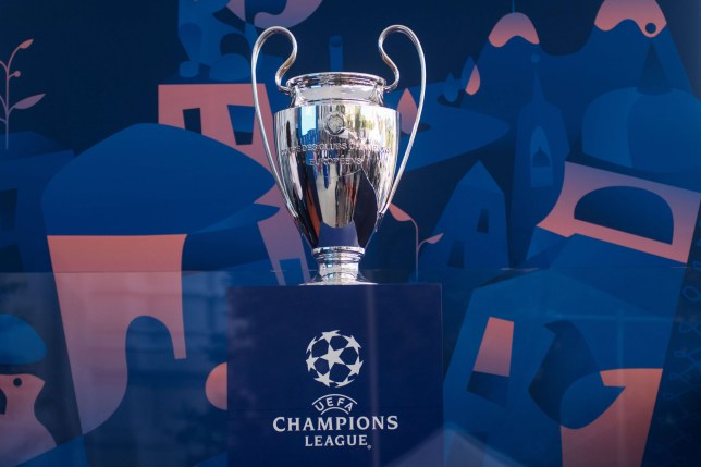 Champions League prize money: How much will Tottenham or