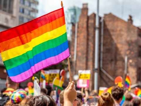 When are all of the 2019 Pride festivals and parades happening in the UK?