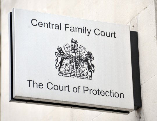 File photo dated 29/01/16 of a general view of The Court of Protection and Central Family Court, in High Holborn, central London. A woman has won a fight to represent the interests of her seriously ill sister during litigation in a specialist court as judges have been asked to consider whether the woman?s sister, who has a severe brain injury, should continue to be fed by artificial means.