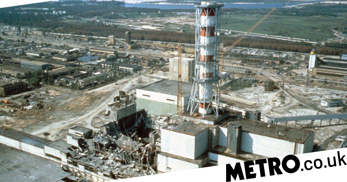 Sky documentary The Real Chernobyl tracks the true tragedy | Metro News