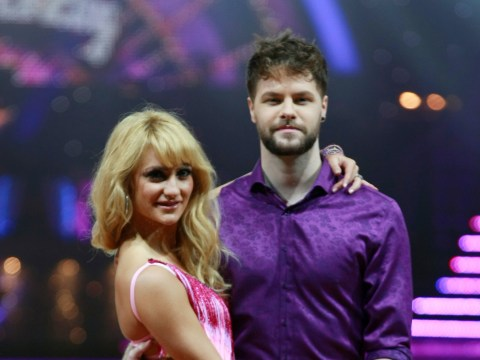 Jay McGuiness claims 'everyone's at it' behind-the-scenes of Strictly Come Dancing