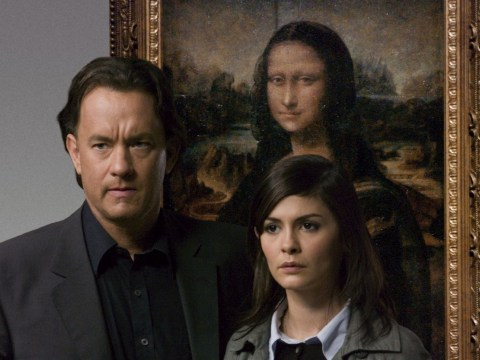 Da Vinci Code prequel TV series Langdon is officially in the works