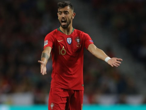 Ed Woodward hesitant about Manchester United's transfer move for Bruno Fernandes