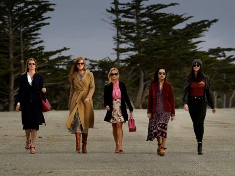 Where is Big Little Lies season 2 set?