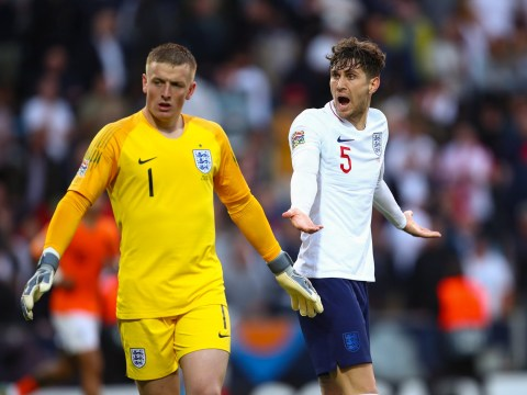 England lose to Netherlands in Nations League semi-final after two shocking extra-time errors