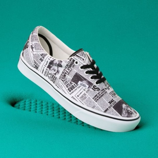 Harry Potter collection with Vans are now on sale | Metro News