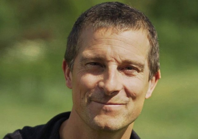 Bear Grylls to host most 'epic and demanding' team challenge show yet
