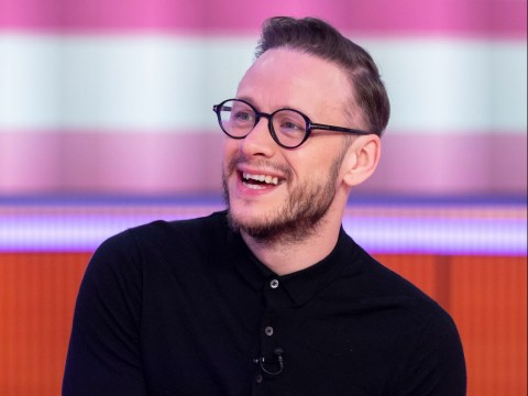 Kevin Clifton hits back at trolls like total pro as he announces Burn The Floor tour