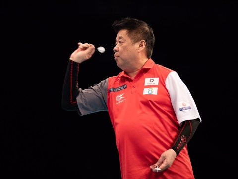 Paul Lim speaks out after Singapore stun Gerwyn Price's Wales at World Cup of Darts