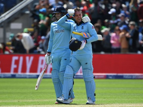 England v Bangladesh player ratings: Jason Roy and Jofra Archer sensational in Cricket World Cup win