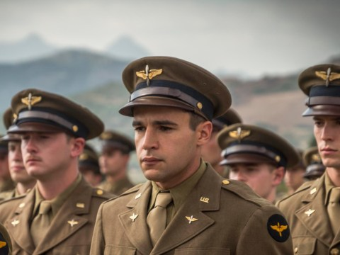 Catch-22 episode 1 review: George Clooney's dark comedy of war gets off to flying start