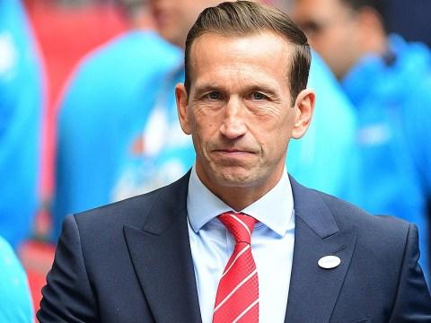 Leyton Orient manager Justin Edinburgh dies aged 49
