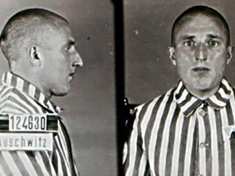 Gay Auschwitz prisoner survived the Nazis but didn't escape persecution