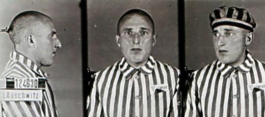 La souffrance de Karl Gorath n'a pas pris fin avec le régime nazi