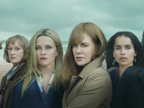 Nicole Kidman teases possibility of Big Little Lies season 3: 'We have a really good idea for it'