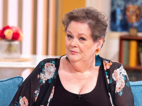 The Chase star Anne Hegerty reveals past financial struggles meant she couldn't afford bus fare