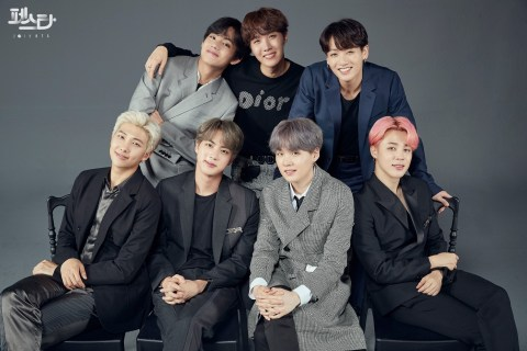 Best Kdramas 2020.A Bts Drama Series Is Being Created And Will Be Released In