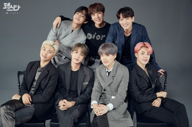 Best K Drama 2020 A BTS drama series is being created and will be released in 2020