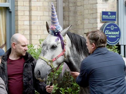 Coronation Street spoilers: Soap's first ever unicorn revealed