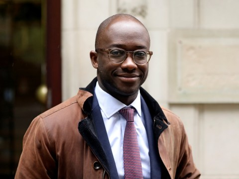 Sam Gyimah announces he is quitting Tory leadership race