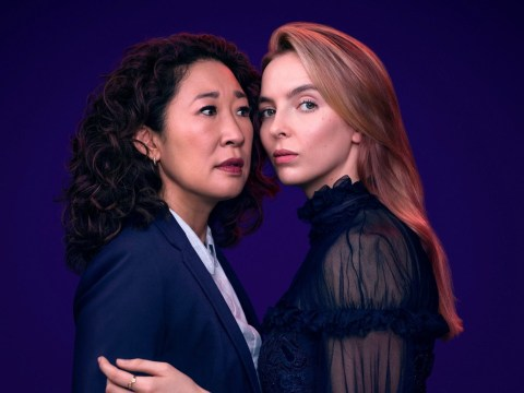 Killing Eve's evil Villanelle was partly inspired by Harvey Weinstein