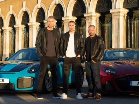 Top Gear gets off to a good start with viewers praising new presenters