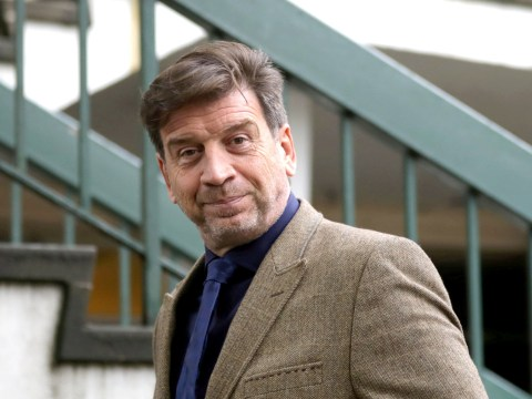 Nick Knowles, DIY SOS host, banned from driving for six months