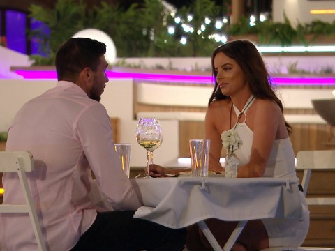 Love Island or Lie Island 2019 episode two: New girl Maura is 'reeling everyone in', says body language expert