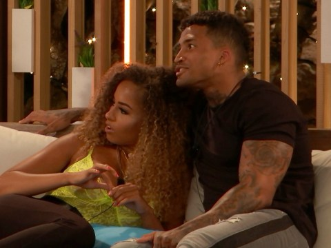 The Love Island girls might be going to Casa Amor this time and let the games begin